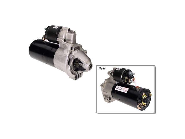 Bosch w0133 1601154 starter motor for Mercedes benz starter motor price