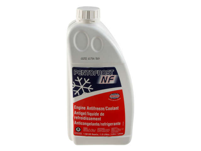 AutoPartsWAYca Canada BMW Engine Coolant  Antifreeze in Canada