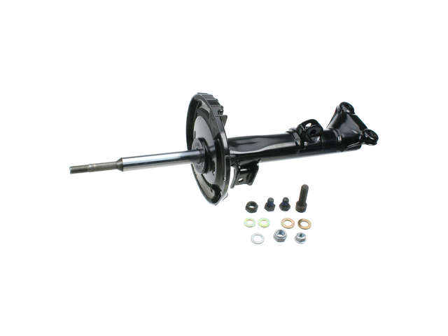 Canada 2005 mercedes benz c230 suspension for Mercedes benz strut assembly