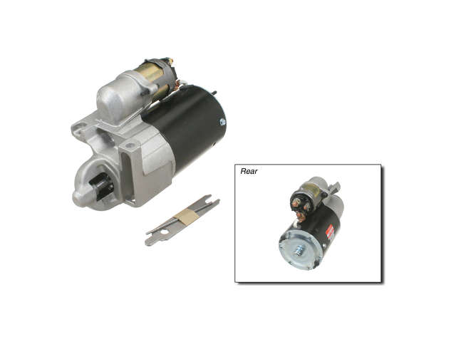 how to fix denso stater motor