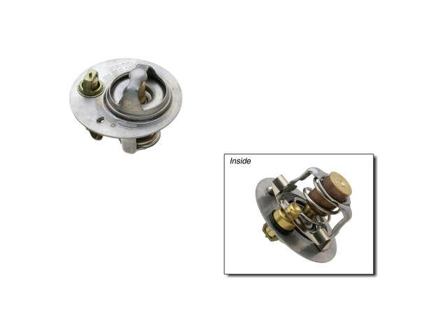 Ford Escort Coolant Temperature Sensor - AutoZonecom