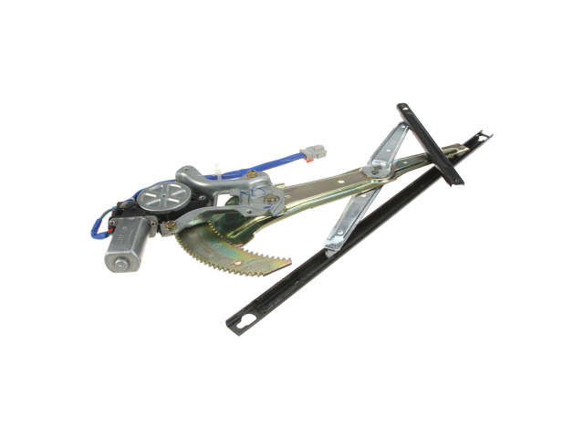 Wso w0133 1937411 power window motor and regulator assembly for 1997 honda crv window regulator