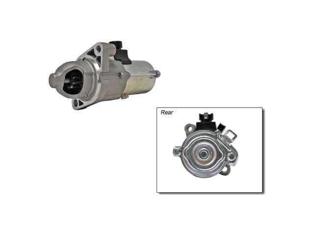 Canada 2007 honda cr v starter motor in canada for Honda crv starter motor