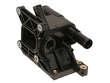 Engine Coolant Outlet Flange